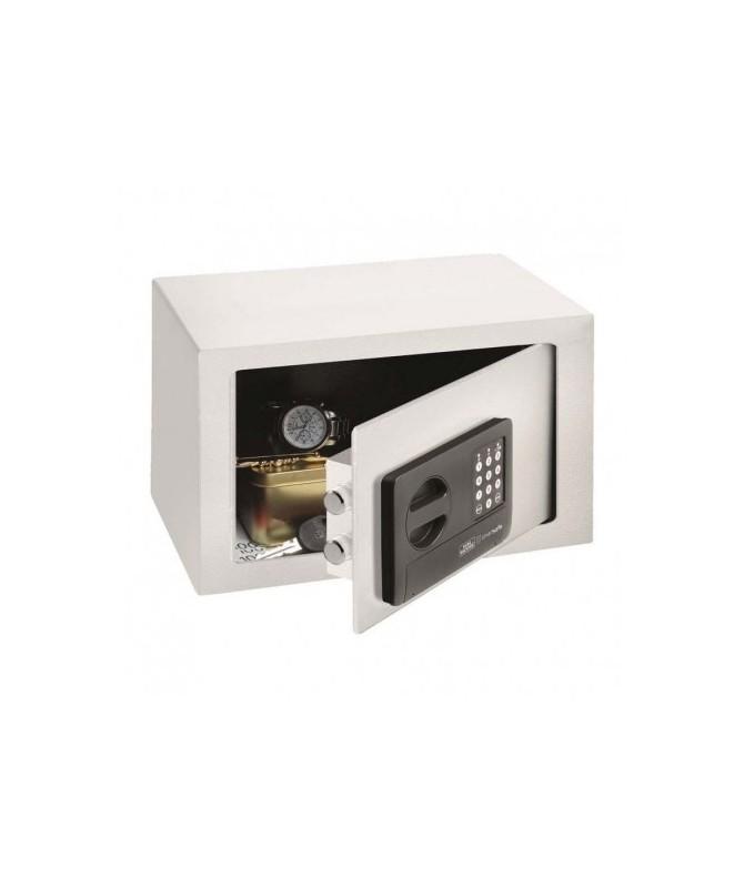 mini coffre fort burg wachter 10e smart safe serrure. Black Bedroom Furniture Sets. Home Design Ideas