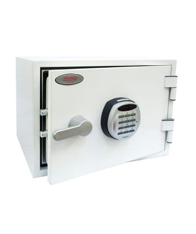 coffre fort ignifuge titan fs1281e 1001coffres. Black Bedroom Furniture Sets. Home Design Ideas