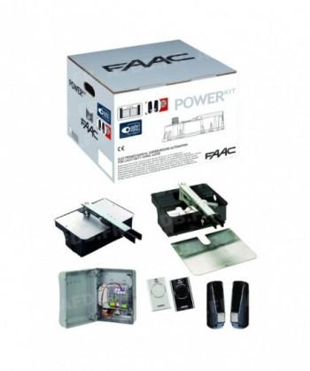 Faac Kit Série Power
