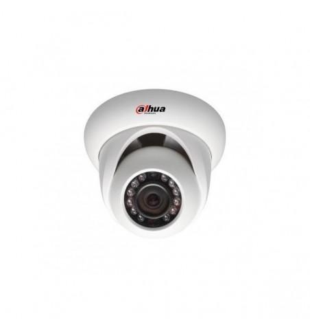 Caméra Eyeball IR Small Network 3MP Full HD-IPC-HDW1320S