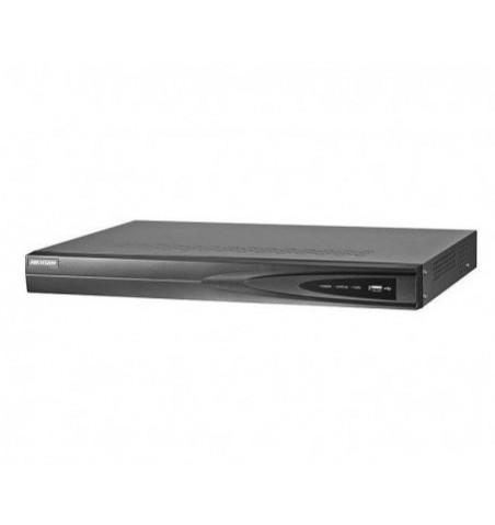 NVR embarqué Plug & Play DS-7608NI-E2 / 8P