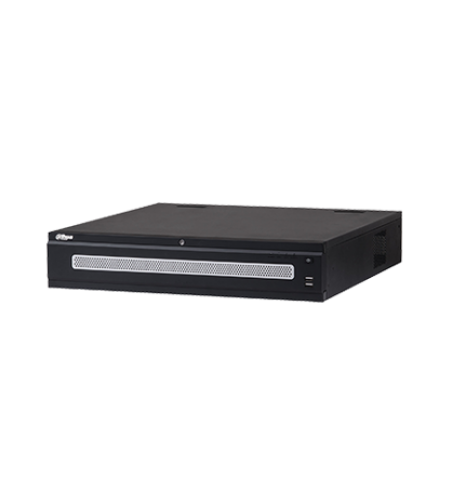 Enregistreur vidéo réseau 64/128 canaux Ultra 4K H.265-NVR608-64 / 128-4KS2