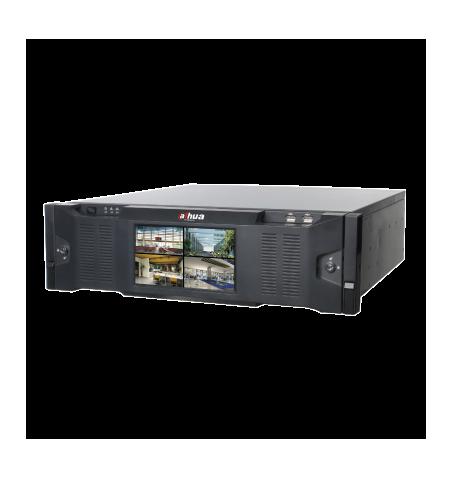 Enregistreur vidéo réseau 64/128 canaux Ultra 4K H.265-NVR616DR-64 / 128-4KS2