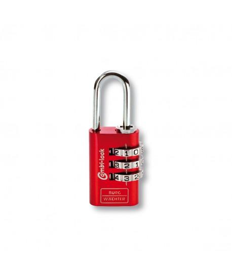 Cadenas Combi Lock 90 Chromo