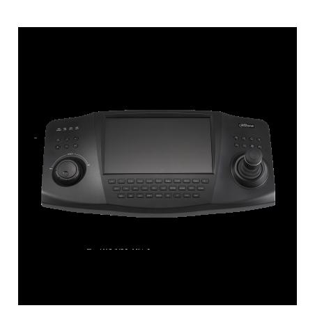 Clavier de contrôle réseau HD-NKB3000