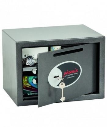Coffre de dépôt Vela SS0802KD