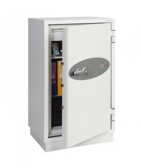 Coffre fort à serrure à clé Datacombi DS2503K