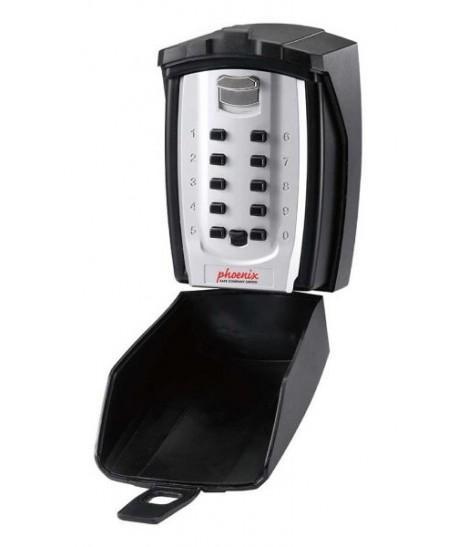 Coffre-fort à clé avec serrure à combinaison KS0003C