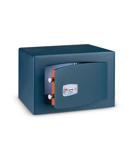 COFFRE-FORT A POSER Cylindre à profil européen remplaçable MDEK/4