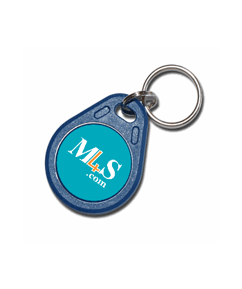 Badge Parking M4S