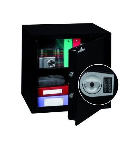 Coffre fort de sécurité HT 50 N4 Serrure Electronique