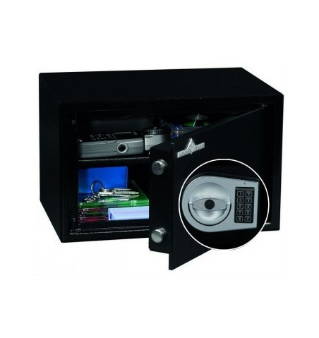 Coffre fort de sécurité HT 15 N4 Serrure Electronique