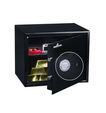 Coffre fort de sécurité HT 30 N1/S1 Serrure à clés