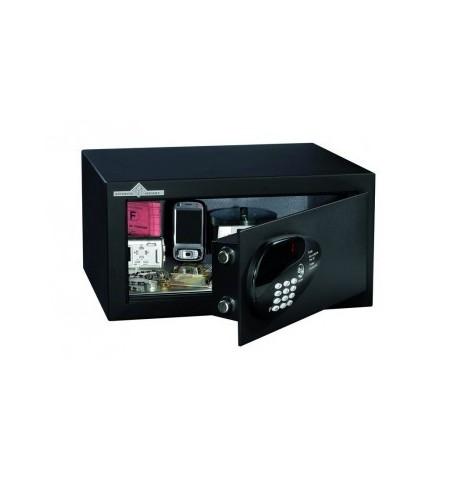 Coffre fort de sécurité pour HOTEL HS910-02 Serrure Electronique + clés de secours