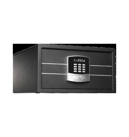 Coffre fort de sécurité pour HOTEL HS458-02 Serrure Electronique + clés de secours