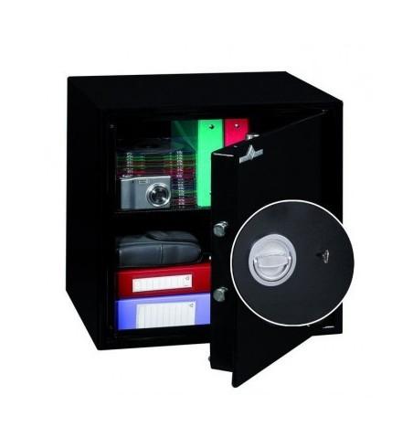 Coffre fort de sécurité HT 50 N1/S1 Serrure à clés