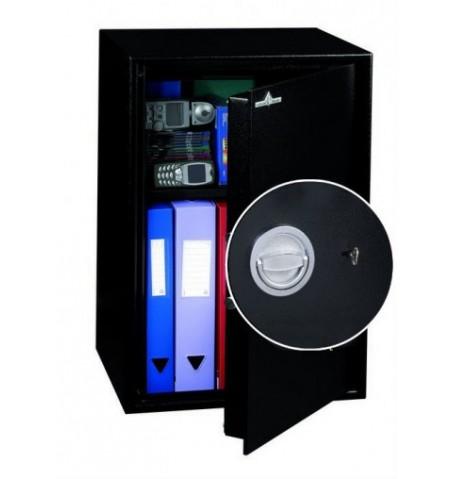 Coffre fort de sécurité HT 70 N1/S1 Serrure à clés