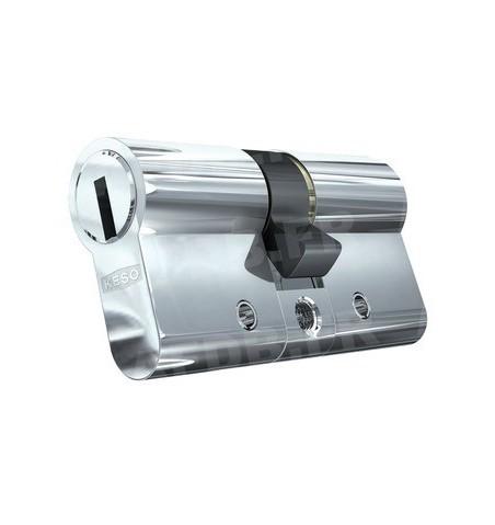 JPM  Cylindre européen KESO 4000S Ω,,