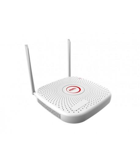 Enregistreur NVR blanc - wifi