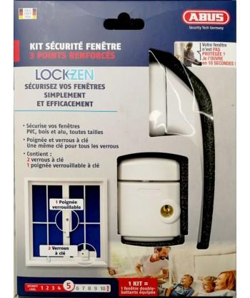 Kit sécurité fenêtre PACK...