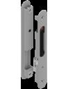 : Modèle:FERMETURE ENCASTREE SS CROCHET TON ALU