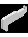 : Modèle:CROCHET SEUL P/SERIE 6790 L31MM