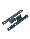 : Modèle:PAUMELLE RENF N/ARASE 140X60 EPOXY GAUCHE BOUTS CARRES