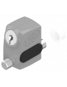 : Modèle:VERROU A CLES IDENTIQUES LAQ GR ALU RAL9006
