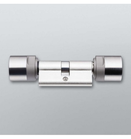 Cylindre européen à double bouton Europrofil 3061 - Comfort - G2 - SimonsVoss