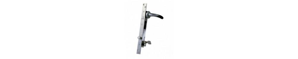 Catégorie Contrôle d'accès - Double clés : SALTO                                                              Encodeur...